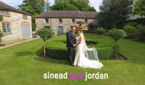 Sinead & Jordan